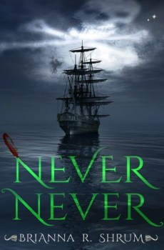 Teaser Tuesday: Never, Never by Brianna Shrum