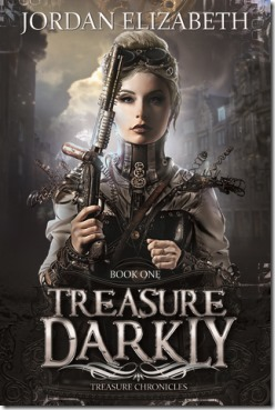 Treasure Darkly