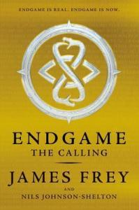 Endgame The Calling