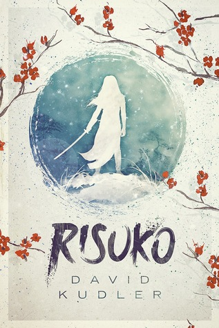 {Book Review} Risuko: A Kunoichi Tale by David Kudler