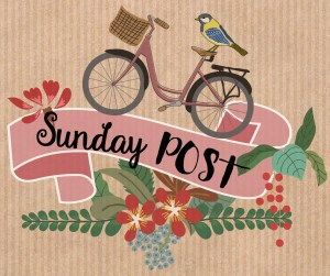 Sunday Post #2