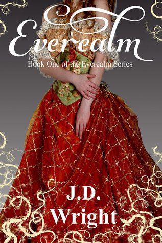 {DNF Review} Everealm by J.D. Wright