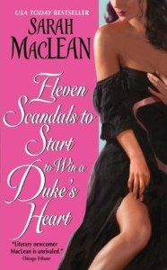 eleven-scandals-to-start-to-win-a-dukes-heart