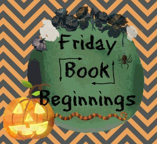 friday-book-beginnings-halloween