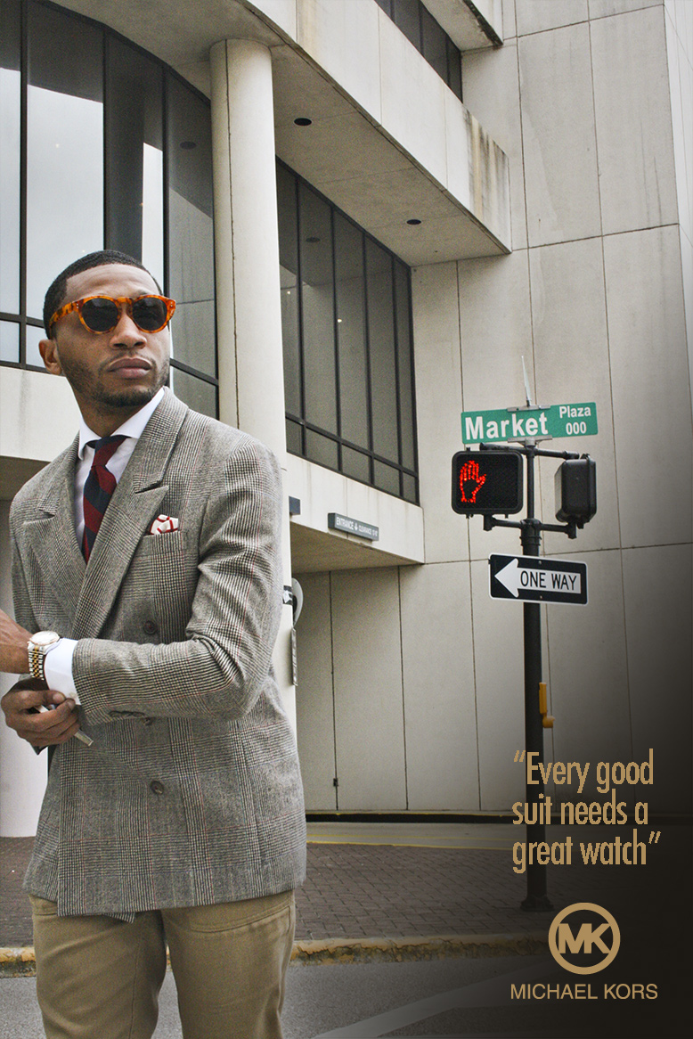 Black men in High Fashion, Photography, Montgomery AL