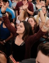Worship fills the life of An Effective Devoted Disciple Of Jesus
