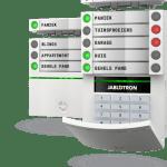 keypad alarmsystemen antwerpen