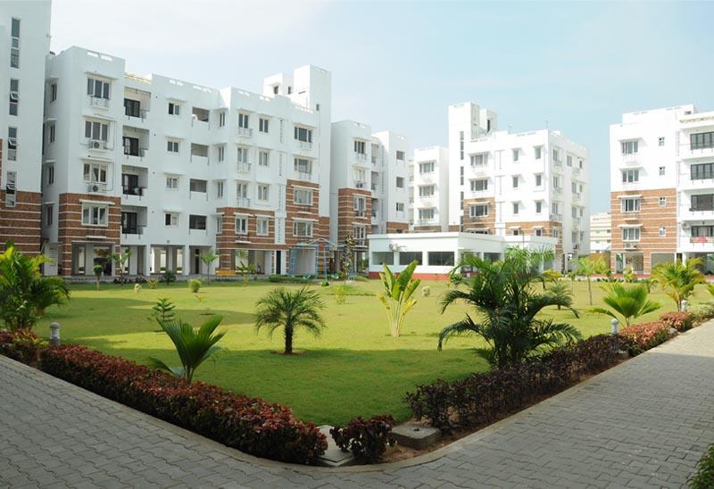 Apartment Interior Design Coimbatore