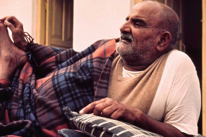 Neem Karoli Baba (Maharaji) Stories: Baba on Health and Healing • Ram Dass