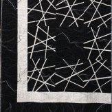 Static Modern Quilt Handmade