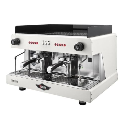 Espresso Machine Wega