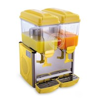 Juice Dispenser Icon
