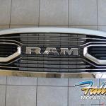 Will 2016 Grill Fit 2014 Dodge Ram Forum