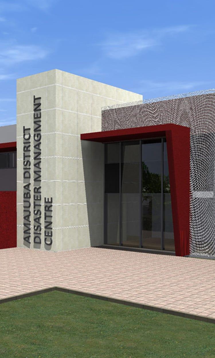Amajuba Disaster Management Centre