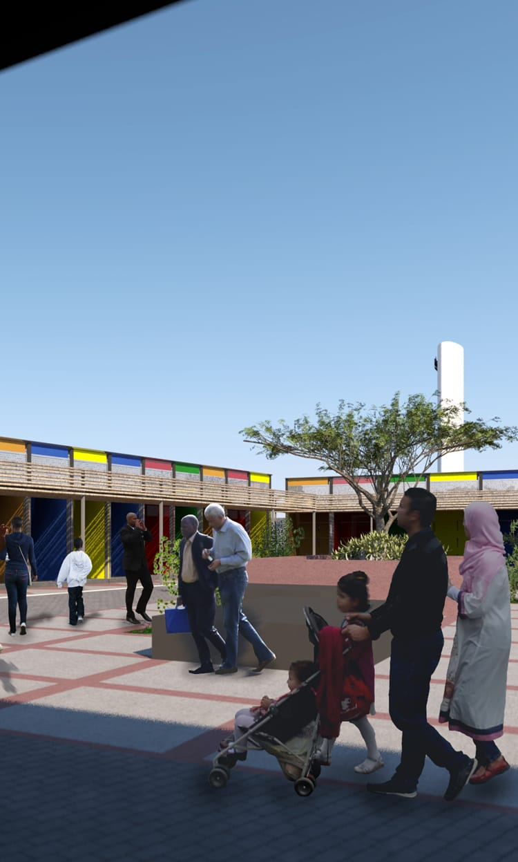 Ithala Centre – Mbazwana