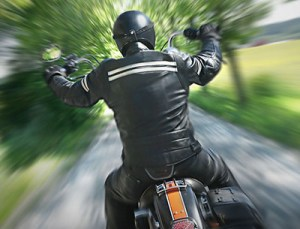 Motorcycle jackets and gear need to be cleaned regularly