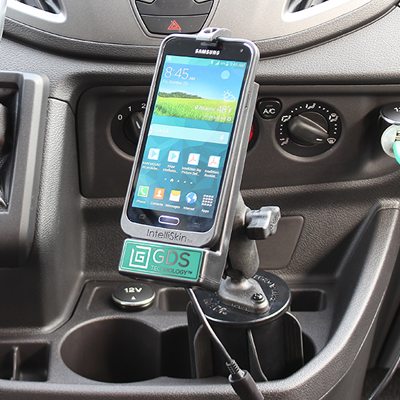 Cell Phone Mount Ab 1785