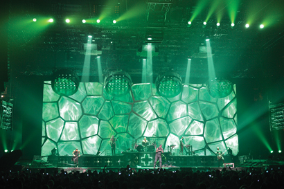 Rammstein: Made In Germany Tour Brings The Full Package