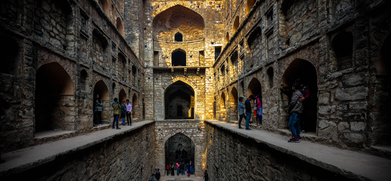 7 Places in India that are an abode to Supernatural Powers