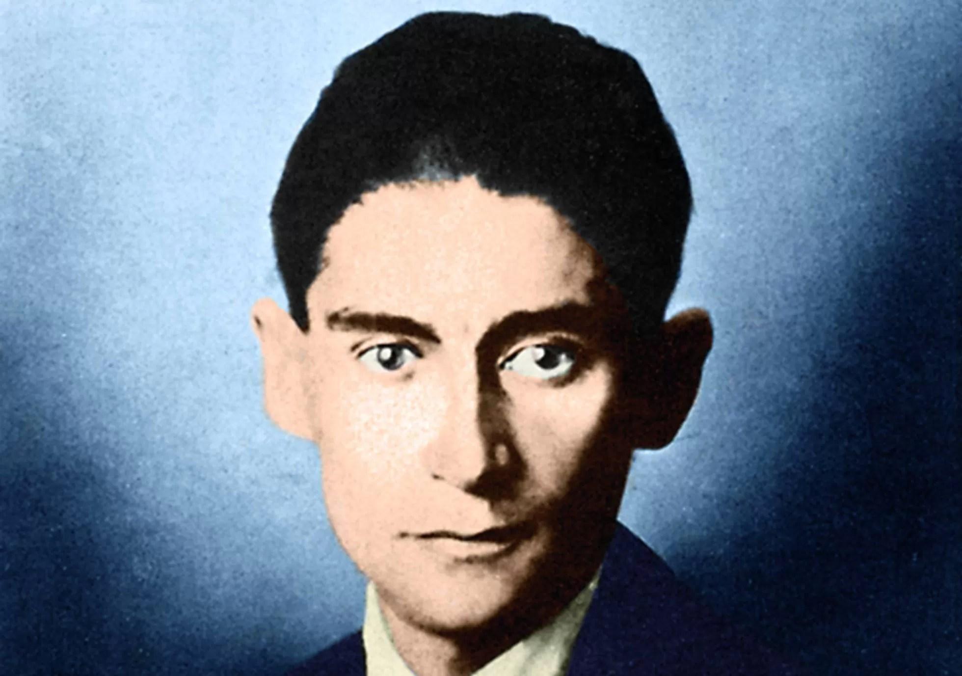 Una guerra de 46 años para adueñarse de Franz Kafka