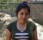 Maria Gabriela Flores Vargas