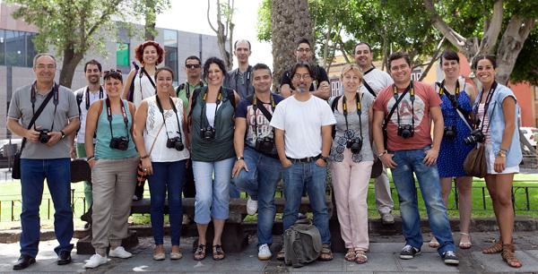 Cursos de Fotografia en Tenerife