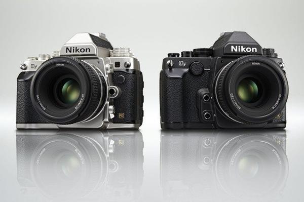 Nikon df3