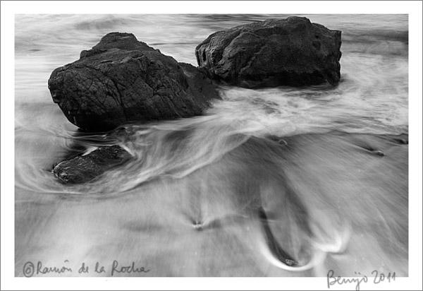 Rocas de Benijo