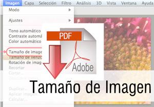 Tutorial para cambiar el tamaño de imagen