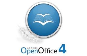 OpenOffice 4