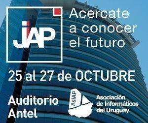 JORNADAS INFORMATICAS URUGUAY