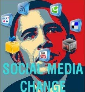 política y redes sociales