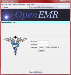 Registros Médicos Electrónicos