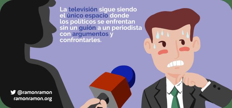 politico noticias