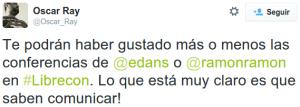 Edans y RamonRamon Librecon