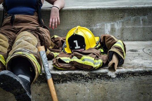 Workplace Injuries Mistakes