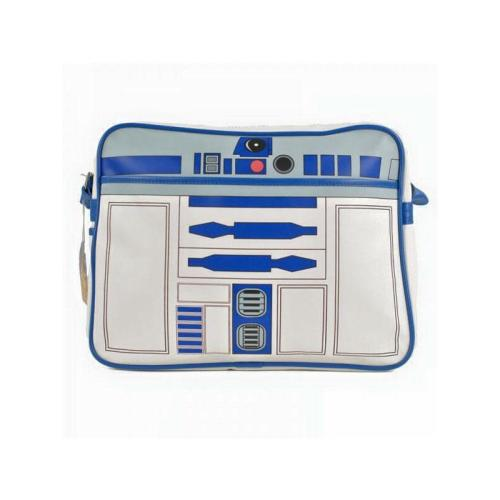 Messenger Bag R2D2 Star Wars