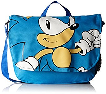 Messenger Bag Sonic