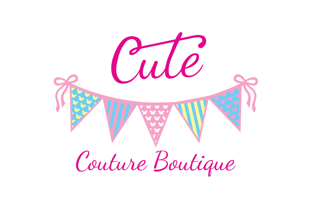 Cute Couture Boutique logo