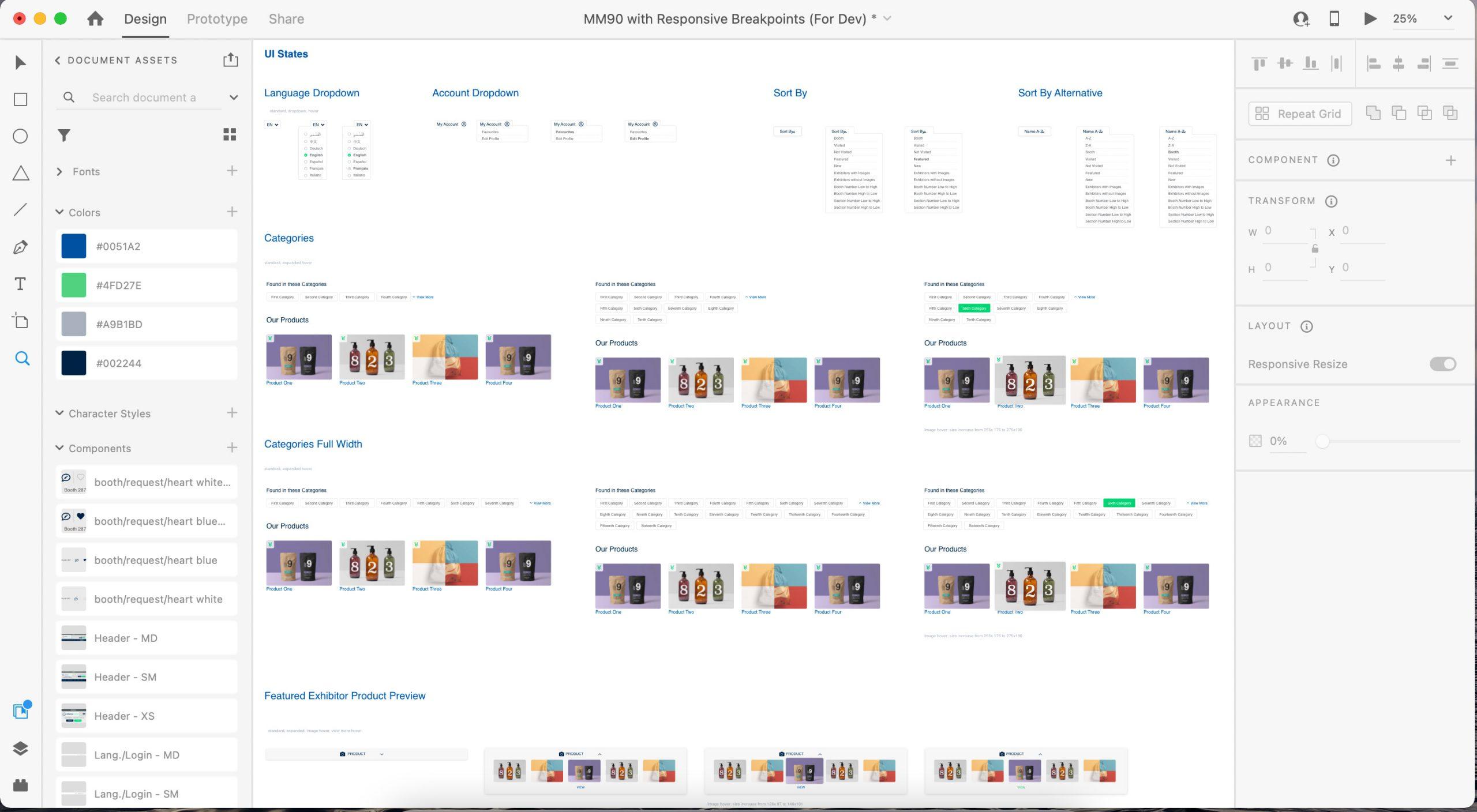 markitmakr90 UI Components