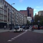 by Aida Bilajbegovic (Rotterdam Through the Eyes of a Disaster)