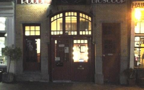 Haarlemmerplein 3 Hannah Muysken (Het Aardappeloproer van 1917)