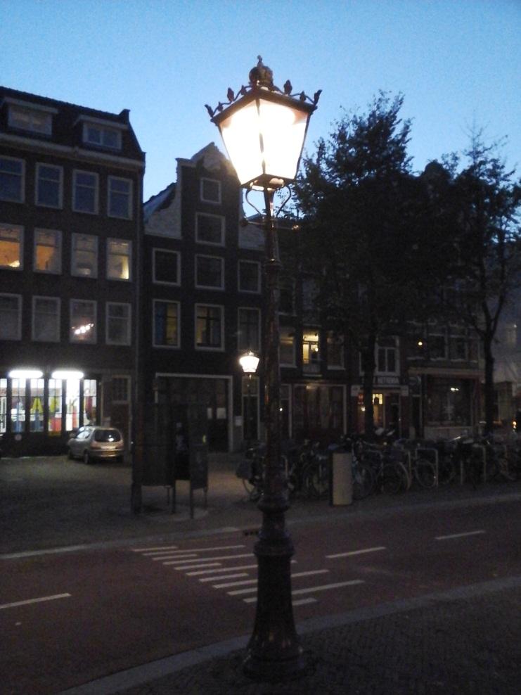 Haarlemmerplein 2 Hannah Muysken (Het Aardappeloproer van 1917)