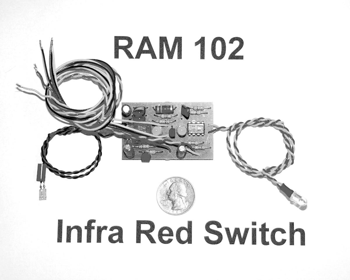 Ram 103