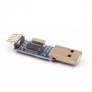 USB to TTL RS232 Adapter 001 Ramser Elektrotechnik Webshop