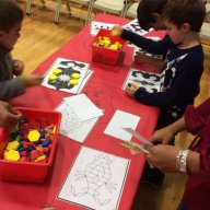 Hubb Math Night 8