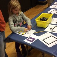 Hubb Math Night 9