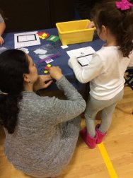 Hubb Math Night 10