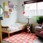 Ideas For Moving A Toddler And Baby Into A Shared Room