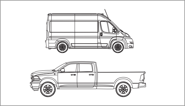 Service Truck Bed Diagram Html